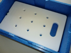 Hot and Cold Eutectic Plates